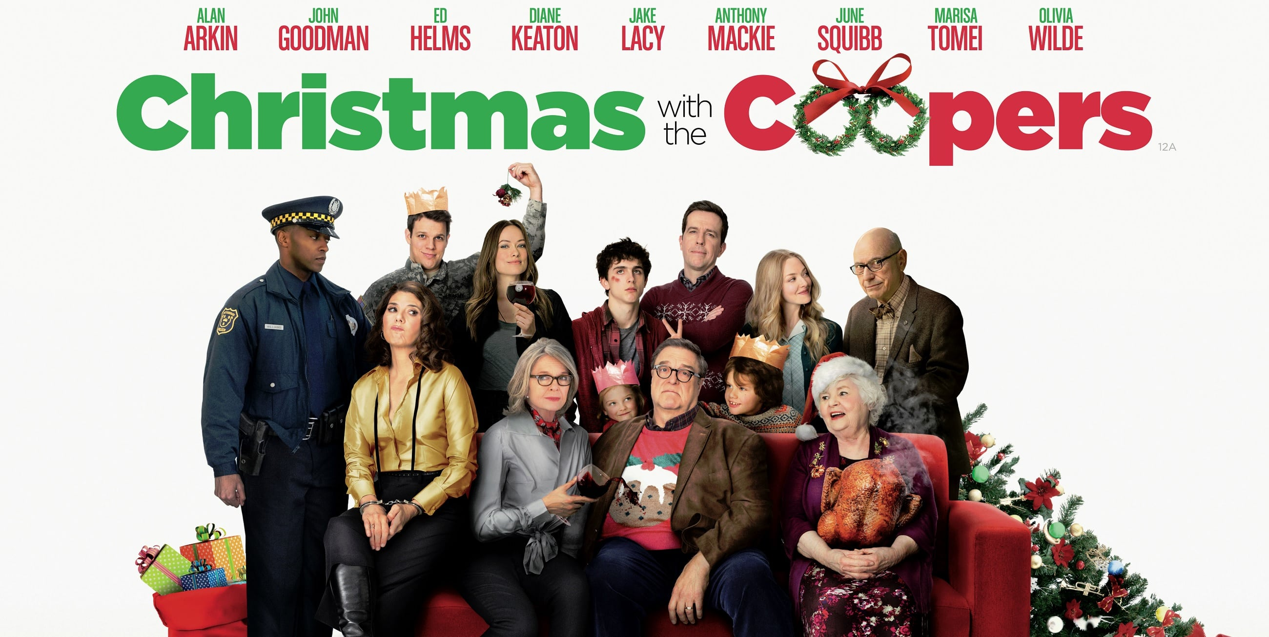 Christmas-with-the-Coopers-UK-Release-Date