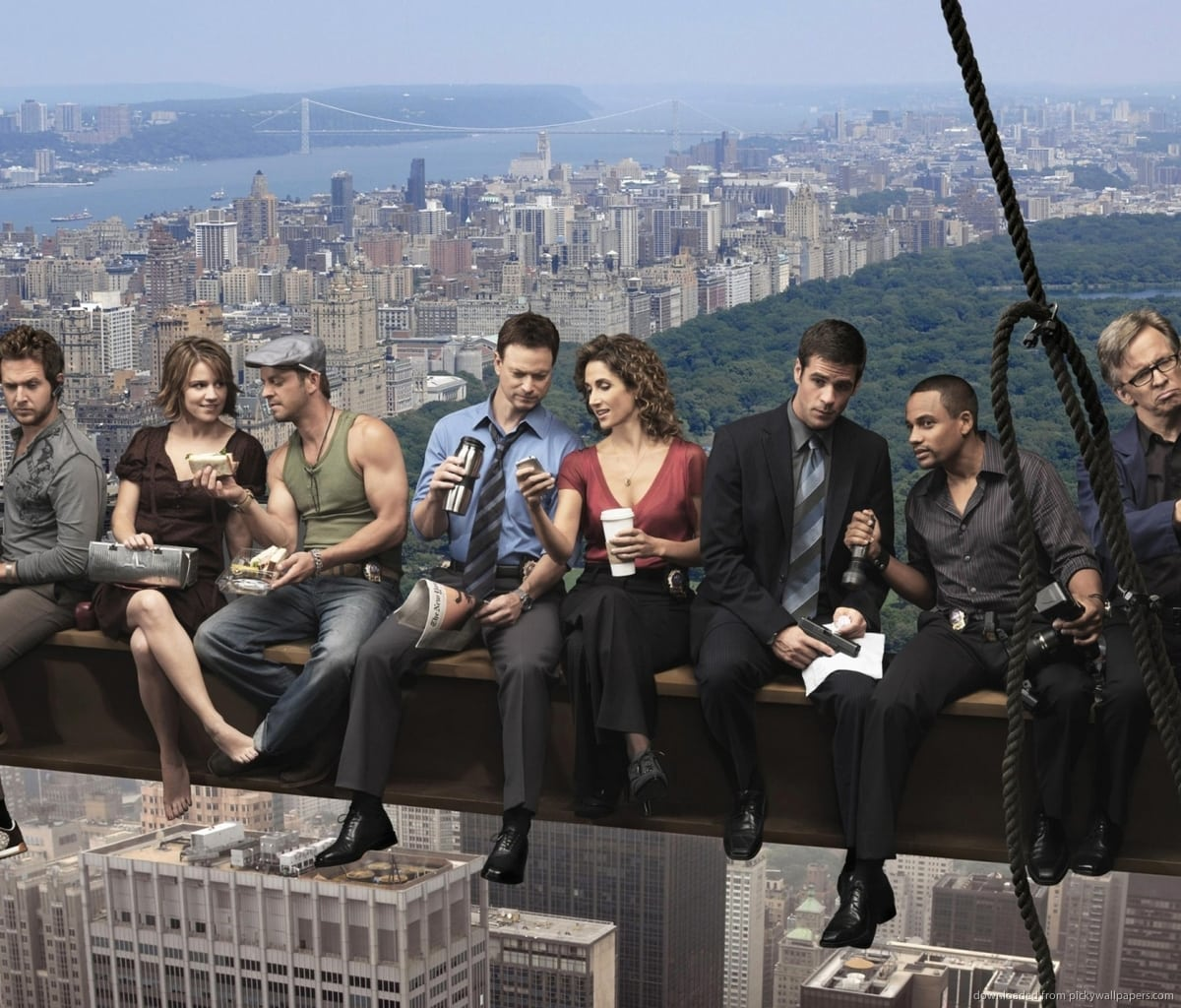 csi-new-york-characters