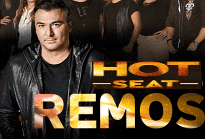 Rising Star - Hot Seat - Remos