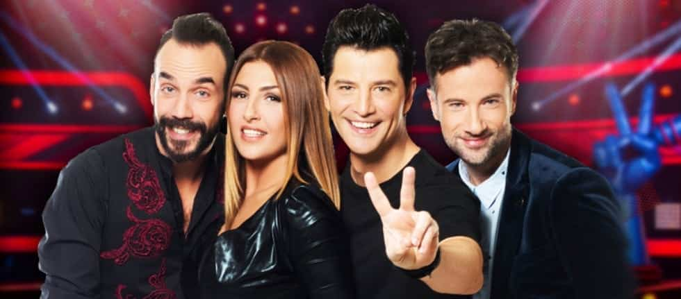 The Voice of Greece - Final