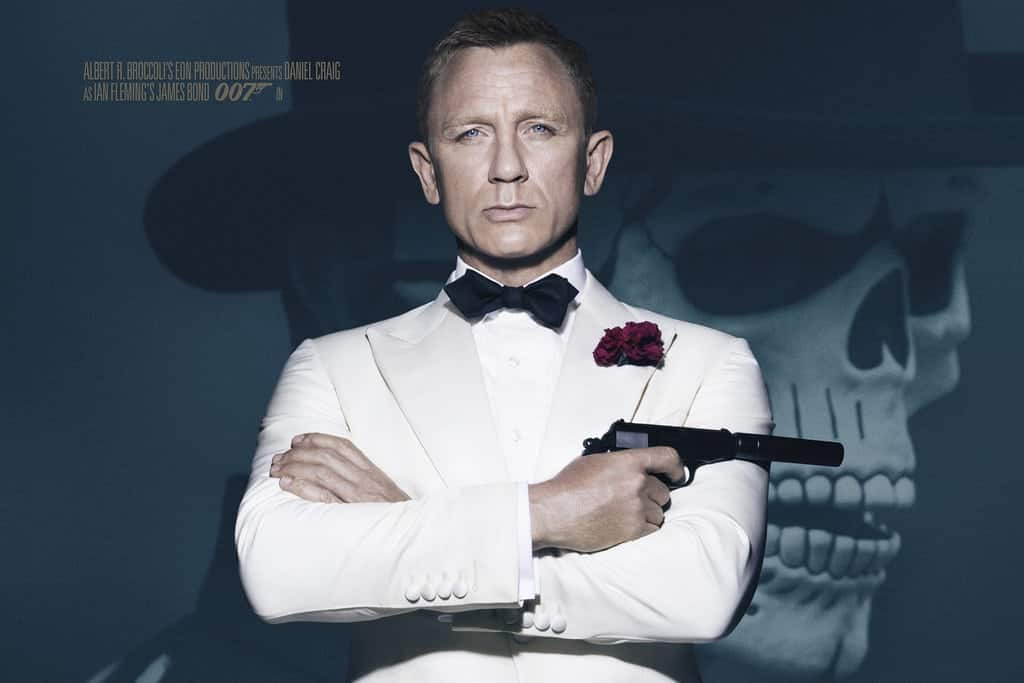 Spectre-Movie-Posters