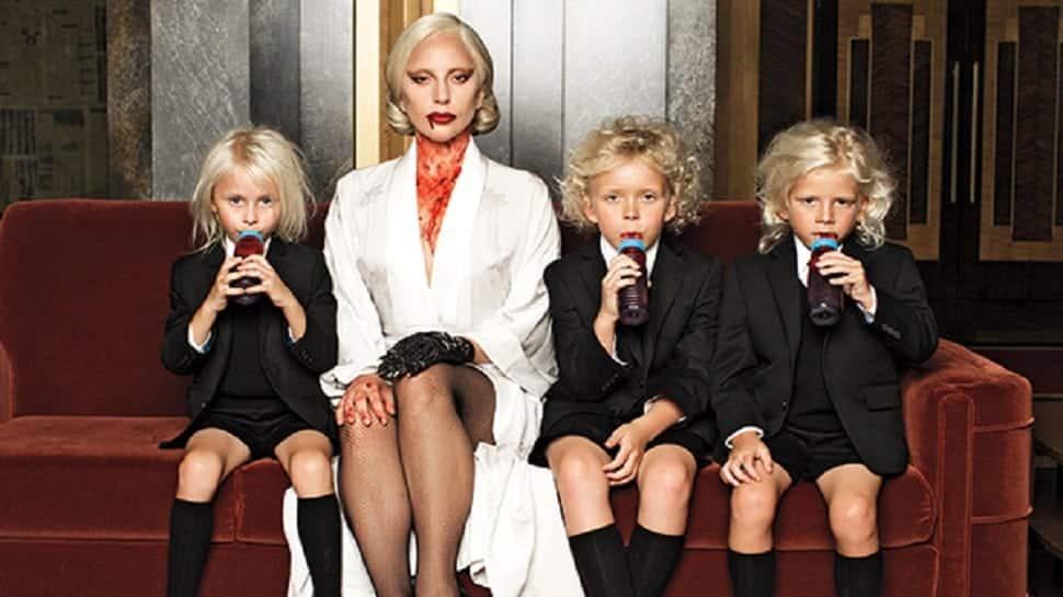 Lady-Gaga-AHS-Hotel-triplets1