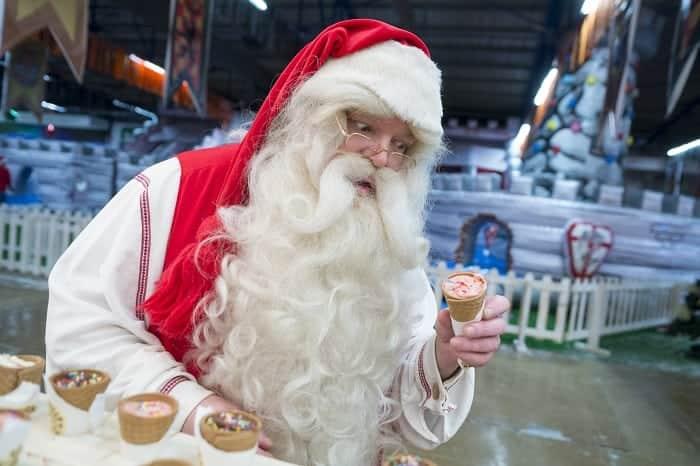 low-santa-sweet