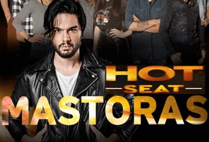 Rising Star - Hot Seat - Mastoras