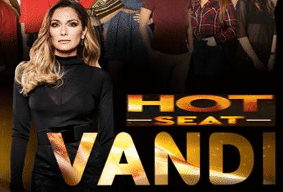Rising Star - Hot Seat - Vandi