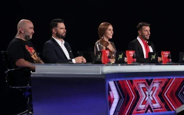 The X Factor 2 - Η κριτική επιτροπή