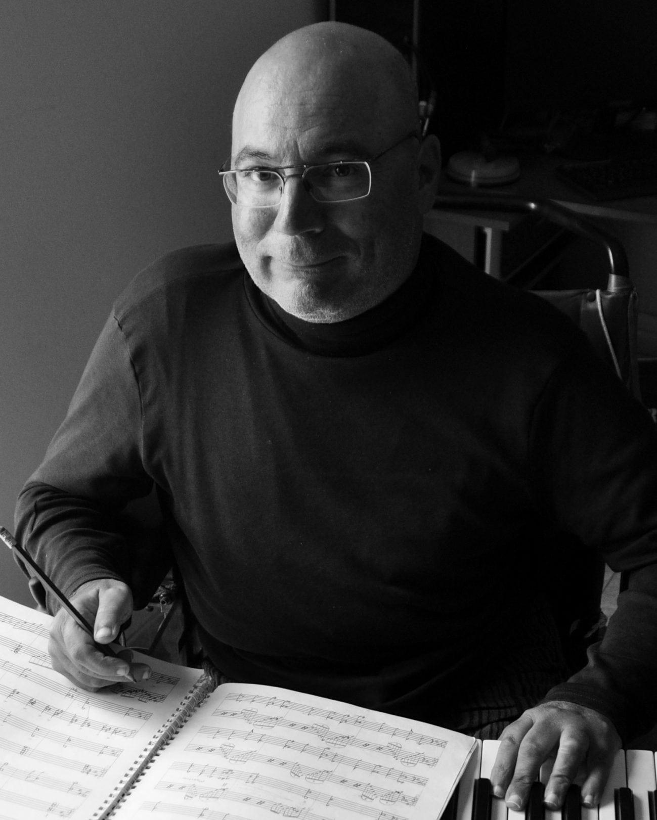 John Balikos Trio | To κορυφαίο jazz σχήμα της χρονιάς στο 18o Athens Technopolis Jazz Festival
