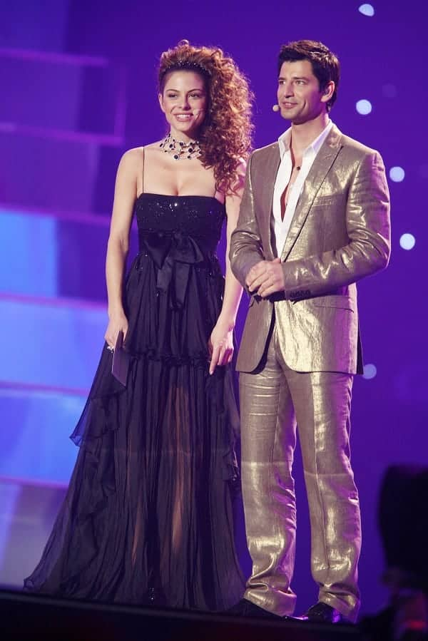 Σαν σήμερα… Η Eurovision στην Αθήνα!