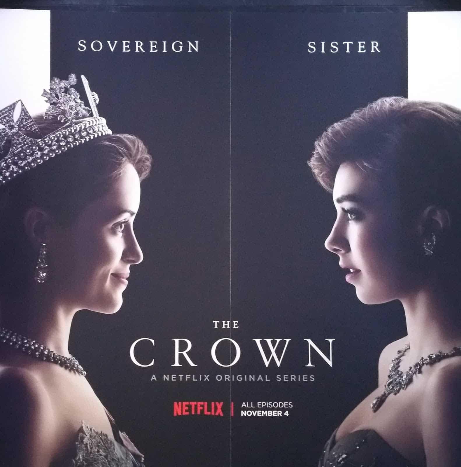 The Crown | Μια πρωτότυπη σειρά του Netflix για να μπείτε στο κλίμα των ημερών!